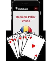Poker Online Romania